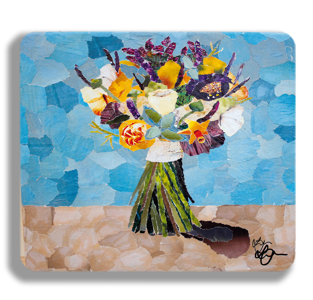 Spring Still Life Placemat