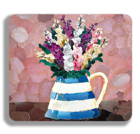 Summer Flowers Placemat