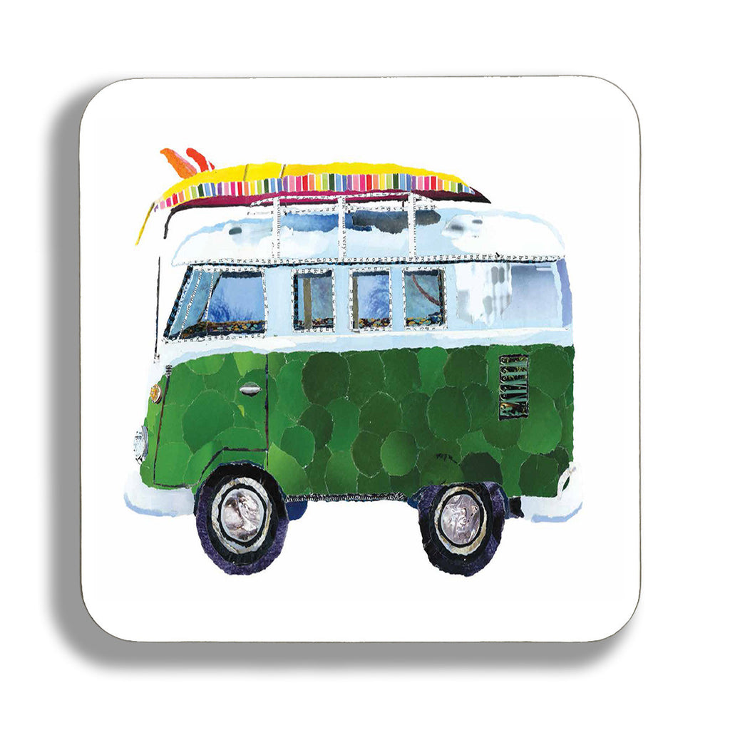 Flash the Camper Coaster