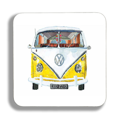 Buttercup the Camper Coaster