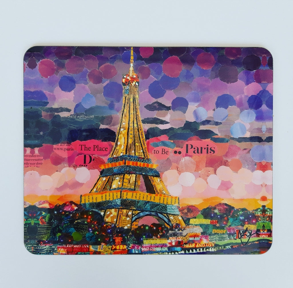 Eiffel Tower, Paris Placemat