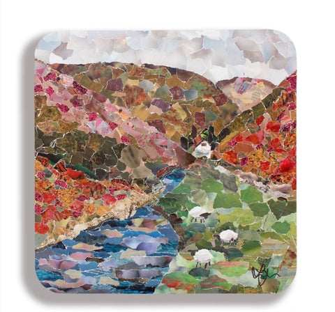 Carding Mill Valley Coaster