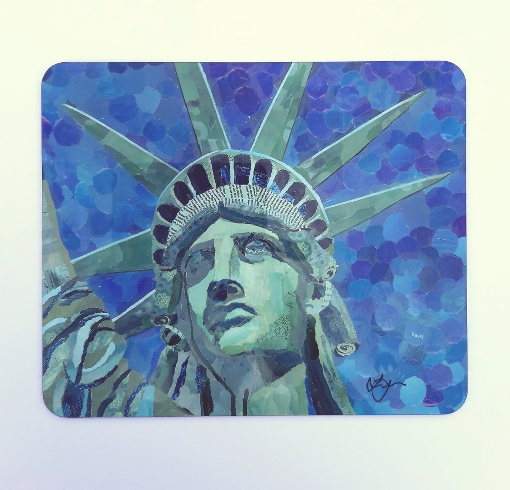 Statue of Liberty, NY Placemat