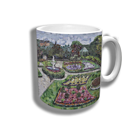 The Dingle Ceramic Mug
