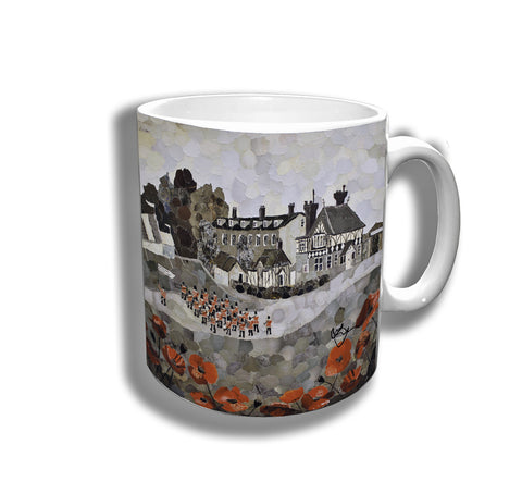 Shrewsbury Quarry Ceramic Mug