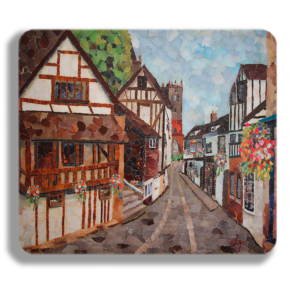 Fish Street Placemat