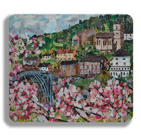 Ironbridge Placemat