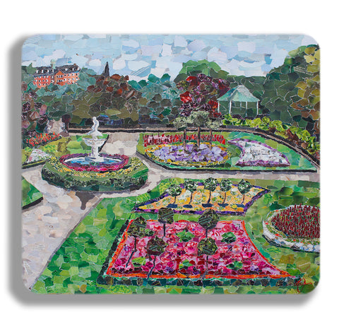 Dingle Shrewsbury Placemat