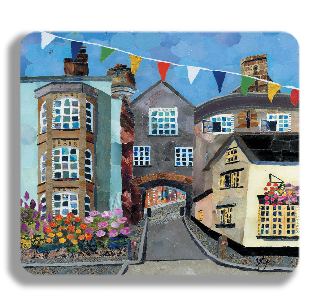 Ludlow, Shropshire Placemat
