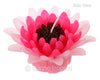 Flower Candles 5 Inch - Gerbera (Pink)
