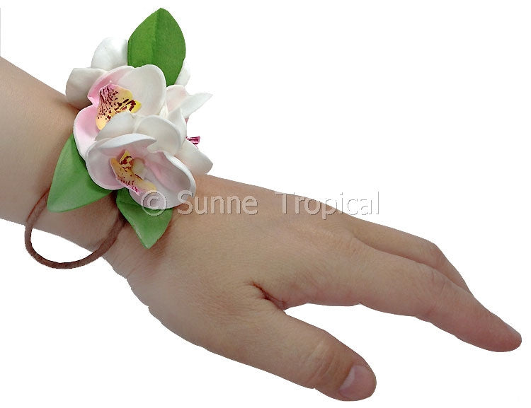 Corsages Phalaenopsis Foam Flowers (PHA1-XS-S1)
