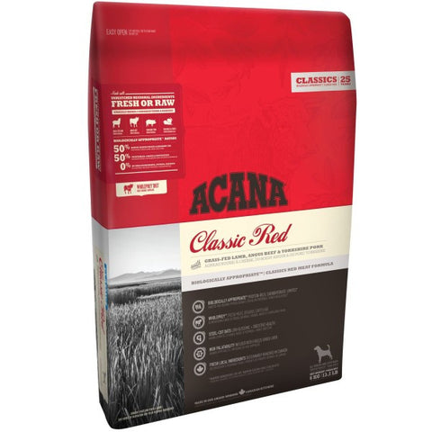 Acana Clasic RED 17 kg
