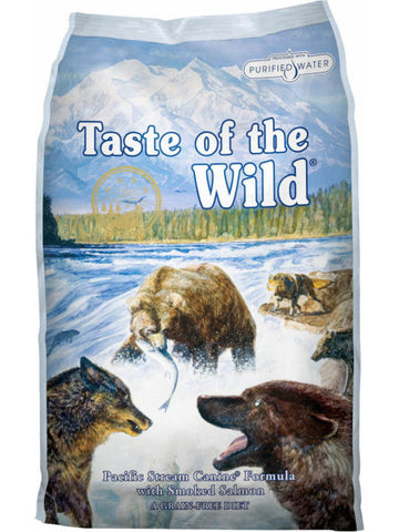 Taste of the Wild Pacific Stream 12,2 kg
