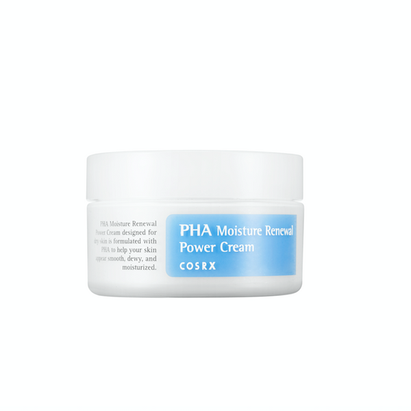 COSRX | PHA Moisture Renewal Power Cream - CY House