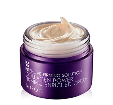 Mizon | Collagen Power Firming Enriched Cream - CY House