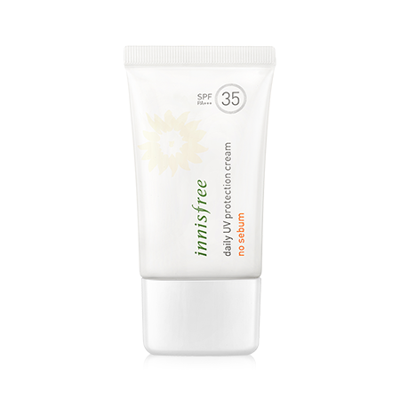 Innisfree | Daily UV Protection Cream Mild (SPF 35 PA+++) - CY House