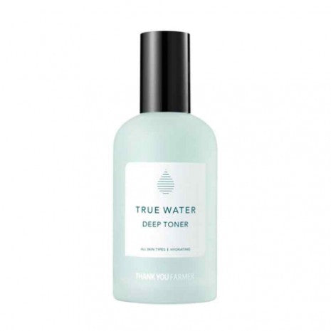 Thank You Farmer | True Water Deep Toner - CY House