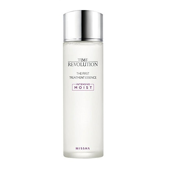 Missha | Time Revolution The First Treatment Essence - CY House