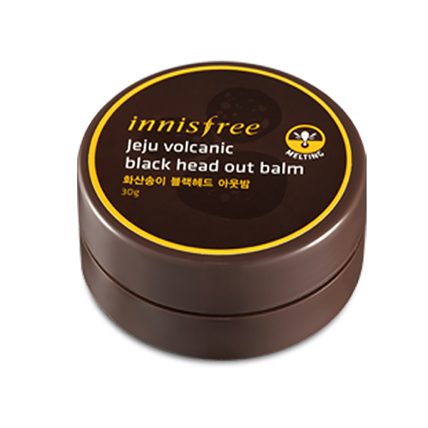 Innisfree | Jeju Volcanic Black Head Out Balm - CY House