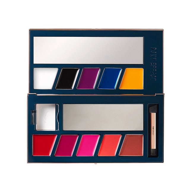 Pony Effect | Customizing Lip Palette - CY House