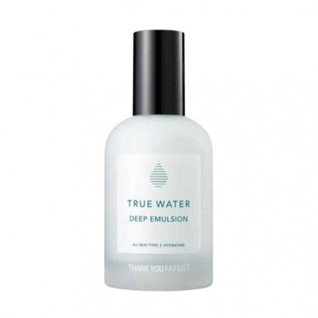Thank You Farmer | True Water Deep Emulsion - CY House