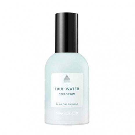 Thank You Farmer | True Water Deep Serum - CY House