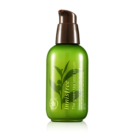 Innisfree | The Green Tea Seed Serum - CY House