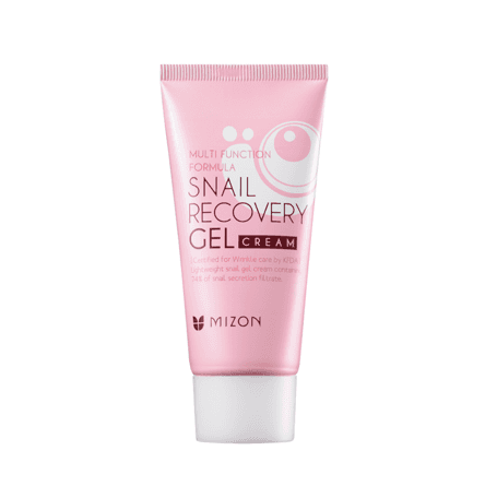Mizon | Snail Recovery Gel Cream - CY House