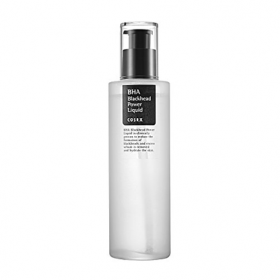 BHA Blackhead Power Liquid - 100ml - CY House
