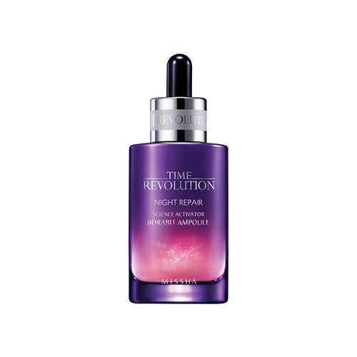 Missha | Time Revolution Night Repair Ampoule - CY House