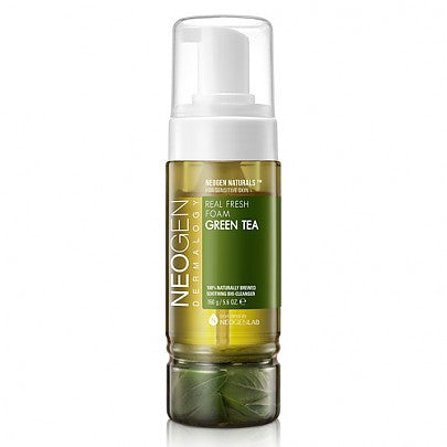 Neogen | Green Tea Real Fresh Foam Cleanser - CY House