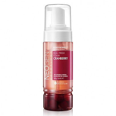 Neogen | Real Fresh Foam Cleanser Cranberry - CY House