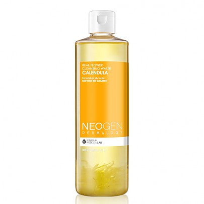 Neogen | Real Flower Cleansing Water Calendula - CY House