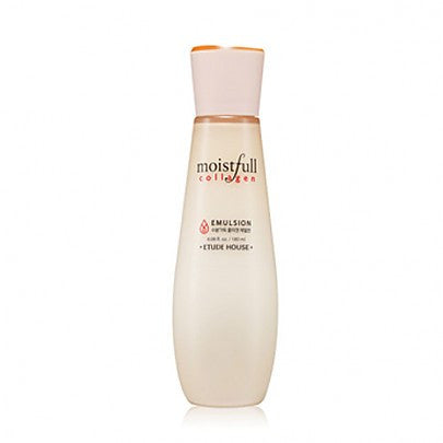 Etude House | Moistfull Collagen Emulsion - CY House