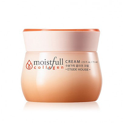 Etude House | Moistfull Collagen Cream - CY House