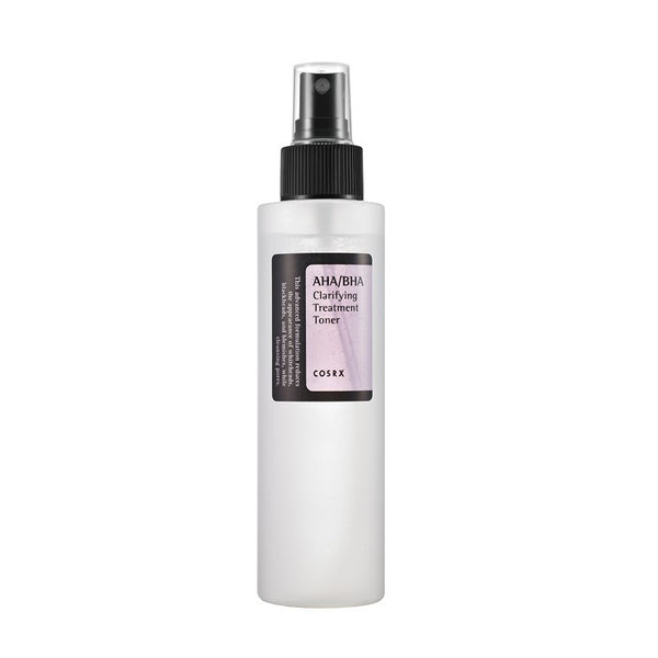 COSRX | AHA/BHA Clarifying Treatment Toner - CY House