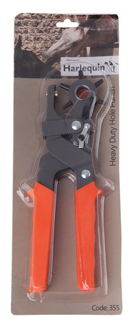 Harlequin Heavy Duty Hole Punch