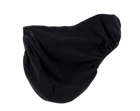 Rhinegold Fleece Saddle Cover