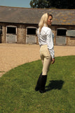 Rhinegold Competition Ladies Breeches beige