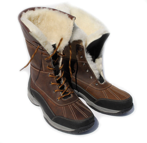 Rhinegold Arctic Winter Boots