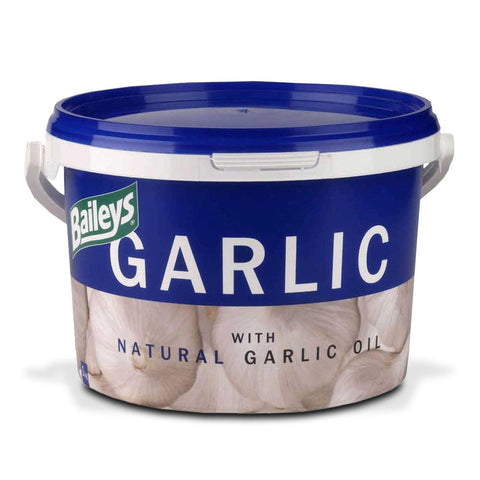 Baileys Garlic Supplement 1kg