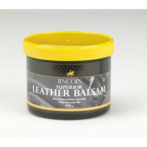 Lincoln Leather Balsam 400g