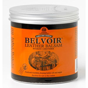 Belvoir Leather Balsam Conditioner 500ml