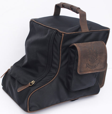Rhinegold Elite Luggage Short Boot Bag