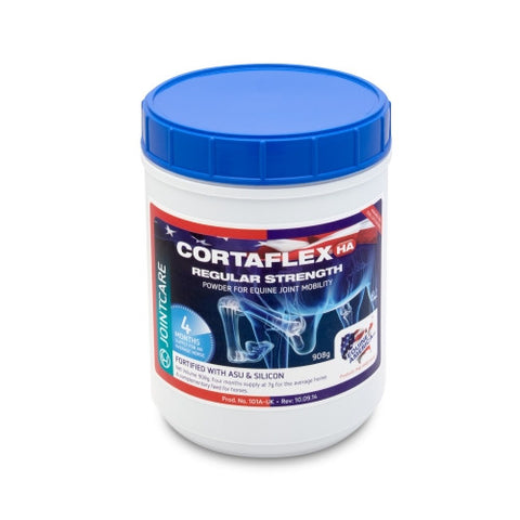 Equine America Cortaflex HA Regular Strength Powder