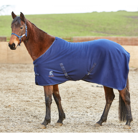 Frizinghall Polar Fleece Rug