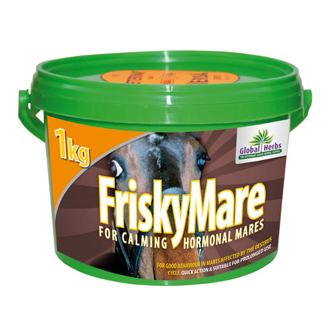 Global Herbs FriskyMare 1kg