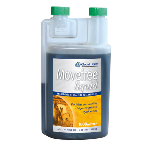 Global Herbs MoveFree Liquid 1L
