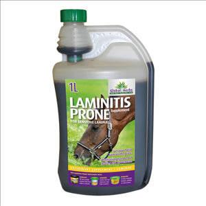 Global Herbs Laminitis Prone Liquid 5L