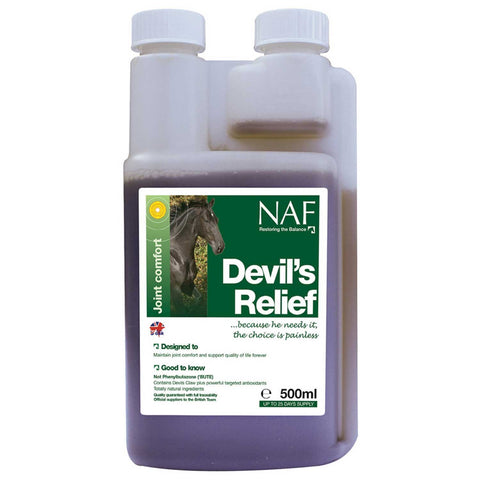 NAF Devils Relief 500ml